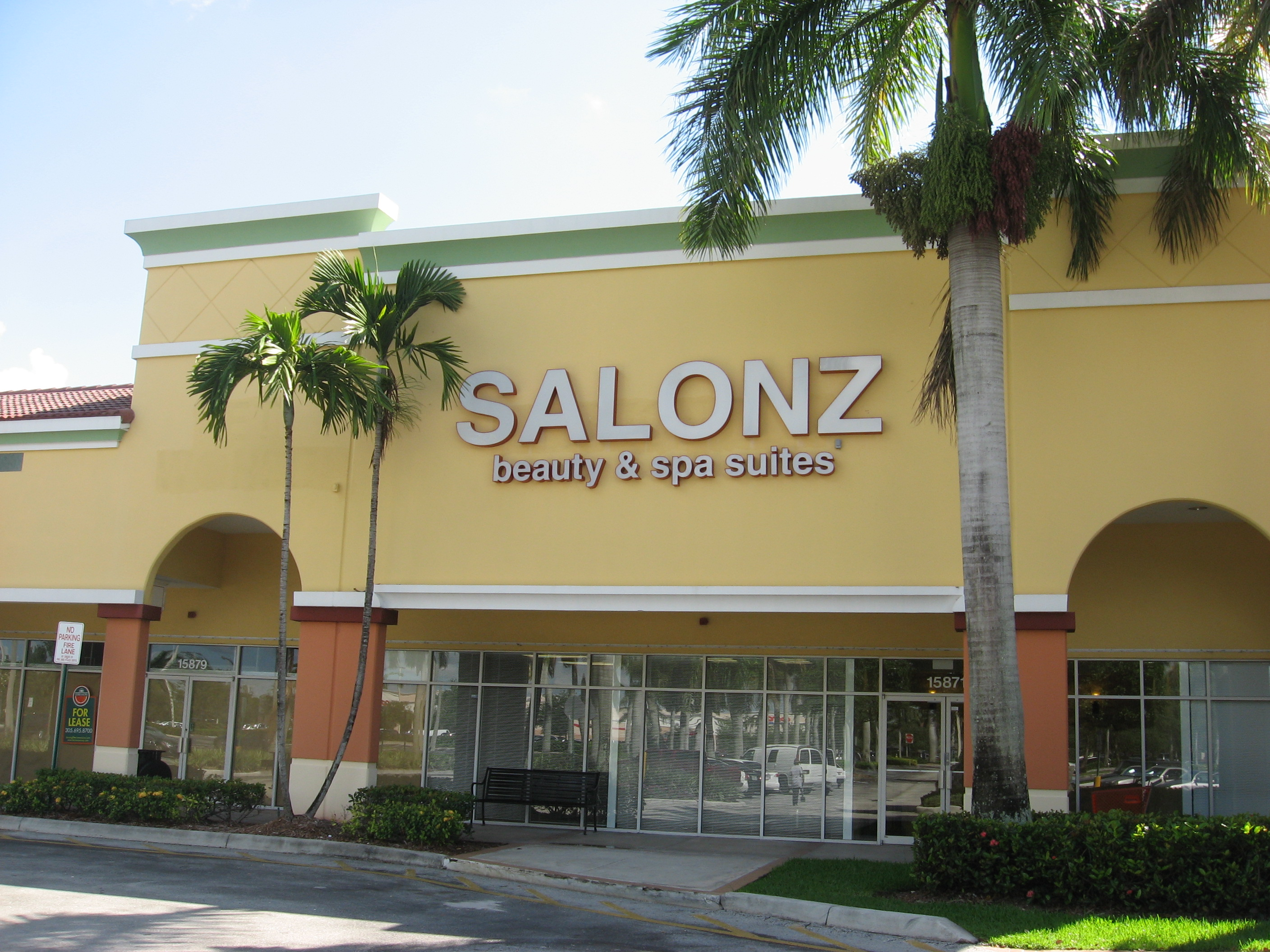 Pembroke Pines Salonz Beauty Suites