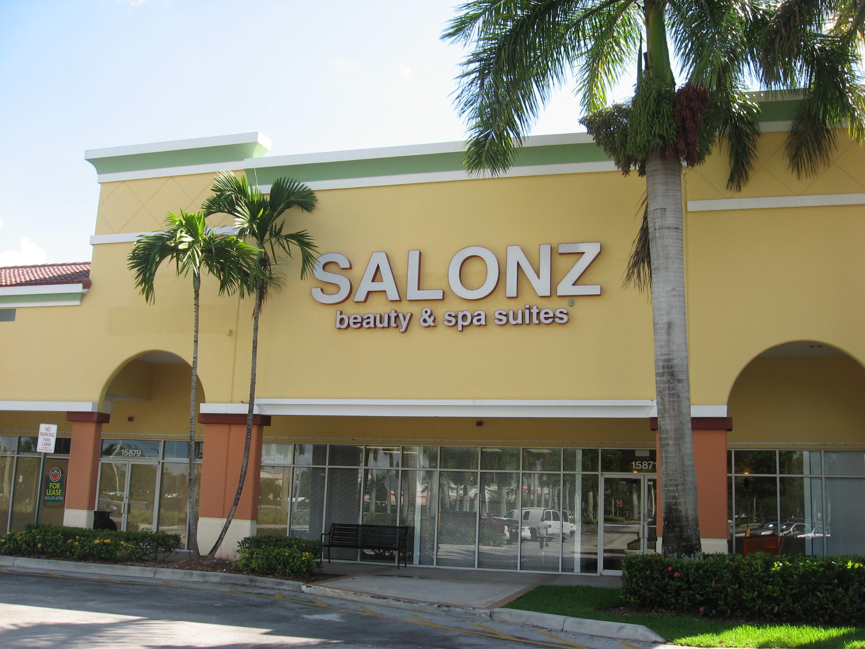 Pembroke Pines | Salonz Beauty Suites